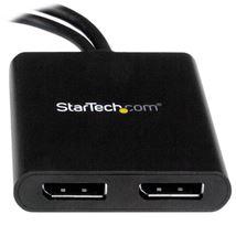Image de StarTech.com Splitter multi-écrans Mini DisplayPort vers ... (MSTMDP122DP)
