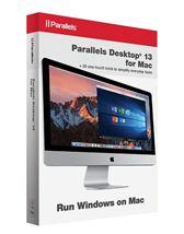 Image de Parallels Desktop 13 (PDFM13L-BX1-EU)