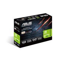 Image de ASUS GT710-SL-1GD5-BRK NVIDIA GeForce GT 710 1 Go GDD ... (90YV0AL2-M0NA00)