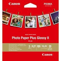 Image de Canon papier photos Blanc Gloss (2311B060)