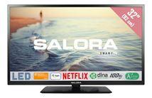 """Image de Salora 5000 series 32"""" HD Smart TV Noir écran LED (32HSB5002)"""