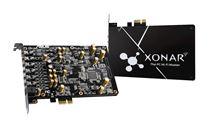 Image de ASUS Xonar AE Interne 7.1canaux PCI-E (90YA00P0-M0UA00)