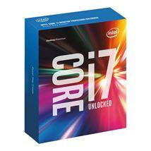 Image de Intel Core ® ™ i7-8700K Processor (12M Cache, up to 4. ... (BX80684I78700K)