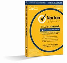 Image de Symantec Norton Security Deluxe 3.0 (21355391)