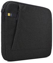 """Image de Case Logic 11.6"""" Housse Noir sacoche d'ordinateurs portable ... (HUXS111K)"""