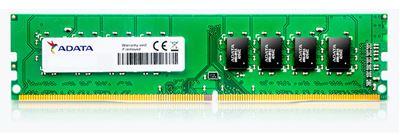 Image sur ADATA 8Go DDR4 2400MHz module de mémoire (AD4U240038G17-S)