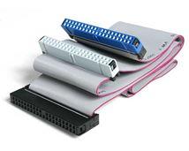 Image de StarTech.com 18-inch Ultra ATA/66/100/133 80-wire IDE Cable 0.4 ... (IDE66)