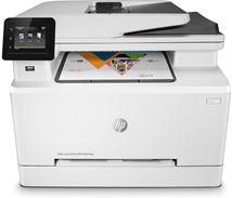 Image de HP Color LaserJet Pro M281fdw Laser 21 ppm 600 x 600 DPI A4 Wi ... (T6B82A)