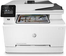 Image de HP Color LaserJet Pro MFP M280nw Laser 21 ppm 600 x 600 DPI A4 ... (T6B80A)