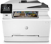 Image de HP Color LaserJet Pro M281fdn Laser 21 ppm 600 x 600 DPI A4 (T6B81A)