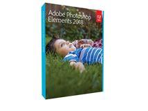 Image de Adobe Photoshop Elements 2018 (PC / MAC) (English) (65281996)