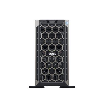 Image sur DELL PowerEdge T440 1.7GHz 3106 495W Tour (5U) serveur (T440-1152)