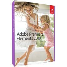 Image de Adobe Premiere Elements 2018 (65281695)