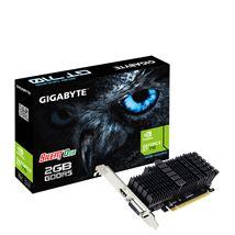 Image de Gigabyte GV-N710D5SL-2GL NVIDIA GeForce GT 710 2 Go G ... (GVN7105S2L-00-G)