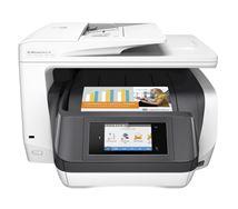 Image de HP OfficeJet Pro Imprimante tout-en-un Pro 8730 (D9L20A)