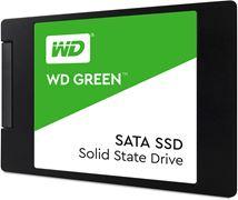 """Image de Western Digital WD Green 120Go 2.5"""" Série ATA III (WDS120G2G0A)"""