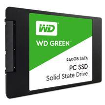 """Image de Western Digital Green disque SSD 2.5"""" 240 Go Série ATA II ... (WDS240G2G0A)"""