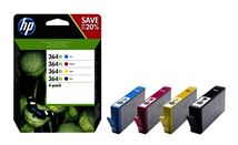 Image de HP 364XL ink cartridge (N9J74AE)