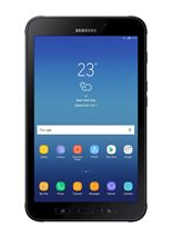 Image de Samsung Galaxy Tab Active2 SM-T395N 16GB 3G 4G Noir ta ... (SM-T395NZKALUX)