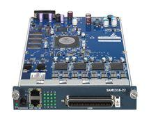 Image de ZyXEL SAM1316-22 Interne Ethernet 4Mbit/s carte et ada ... (91-004-955001B)