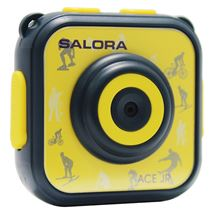 Image de Salora 1MP HD CMOS 47.6g caméra pour sports d'action (ACE JR)