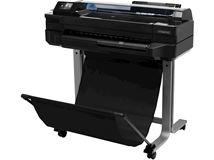 Image de HP Designjet T520 24-in imprimante grand format Couleur 2400 x ... (CQ890C)