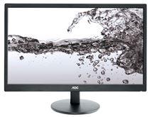 """Image de AOC 21.5"""" Full HD Noir écran plat de PC (E2270SWN)"""