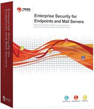 Image de Trend Micro Enterprise Security f/Endpoints & Mail Servers ... (EB00198190)