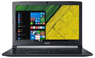 Image sur Acer Aspire 5 A517-51G-502S Noir Ordinateur portable 43, ... (NX.GVQEH.005)