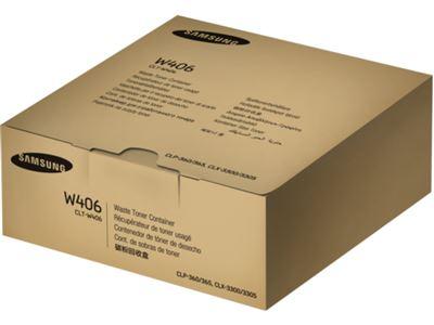 Image sur HP CLT-W406 cartouche toner (SU426A)