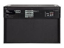 Image de LG Electronics 220W, 4 Ohm, 1x CD, 50 stations, FM, Bluetooth, ... (OM4560)