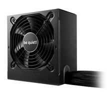 Image de be quiet! System Power 9 500W 500W ATX Noir unité d'alimentatio ... (BN246)
