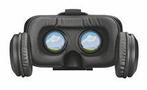 Image de Trust Exora Virtual Reality Glasses for Smartphone (22019)