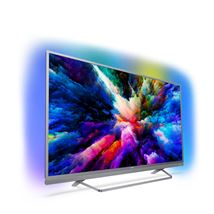 Image de Philips 7000 series Téléviseur Android ultra-plat 4K UHD ... (49PUS7503/12)
