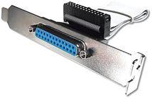 Image de Fujitsu adaptateur et connecteur de câbles D-Sub Ar ... (S26361-F2542-L34)