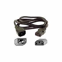 Image de Cisco Connect Cabinet power cable (CAB-C15-CBN=)