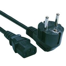 Image de Cisco  power cable (CAB-9K10A-EU=)