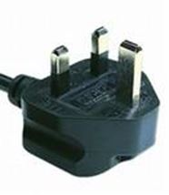 Image de Cisco  power cable (CP-PWR-CORD-UK=)