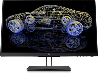 """Image sur HP Z23n G2 58,4 cm (23"""") 1920 x 1080 pixels Full HD LED Noir (1JS06A4)"""