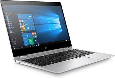 "Image sur HP EliteBook x360 1020 G2 2.70GHz i7-7500U 12.5"" 3840 x 2160p ... (1EM59EA)"