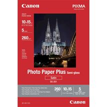 Image de Canon Photo Paper Plus SG-201 papier photos (1686B072)