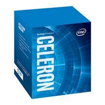 Image de Intel Celeron G4900 processeur 3,1 GHz Boîte 2 Mo Smart ... (BX80684G4900)