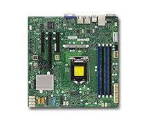 Image de Supermicro X11SSL-F serveur/ station d'accueil carte m ... (MBD-X11SSL-F-O)
