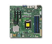 Image de Supermicro X11SSL serveur/ station d'accueil carte mère ... (MBD-X11SSL-O)