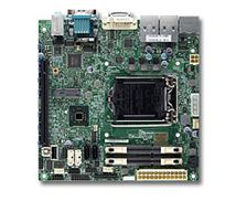 Image de Supermicro X10SLV carte mère LGA 1150 (Emplacement H3) M ... (MBD-X10SLV-O)