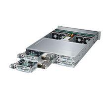 Image de Supermicro SuperServer 6028TP-HC1R Intel C612 LGA 201 ... (SYS-6028TP-HC1R)