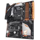 Image de Gigabyte Intel H370 LGA 1151 (Socket H4) AT ... (H370 AORUS GAMING 3 WIFI)