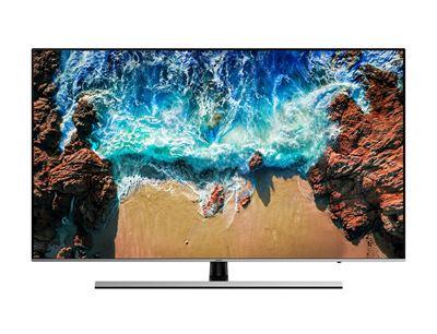 """Image sur Samsung UE55NU8000L 55"""" 4K Ultra HD Smart TV Wifi Noir ... (UE55NU8000LXXN)"""