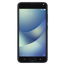 Image de ASUS ZenFone 4 Max ZC554KL Double SIM 4G 32Go Noir (90AX00I1-M00390)