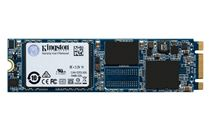 Image de Kingston Technology UV500 M.2 120 Go Série ATA III 3D T ... (SUV500M8/120G)